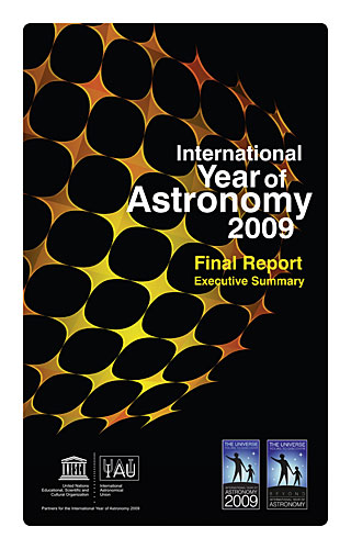 IYA2009 Final Report Executive Summary