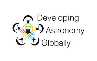 Logo: Developing Astronomy Globally