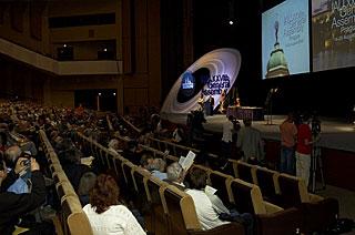 IAU General Assembly