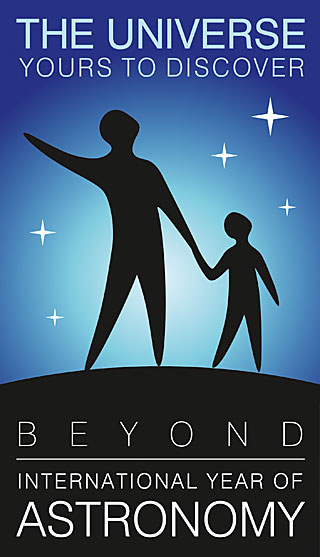 Beyond IYA logo