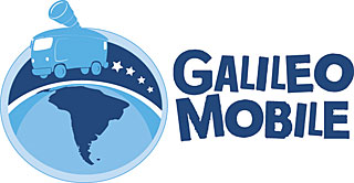 GalileoMobile Logo
