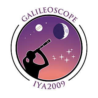 Logo: Galileoscope