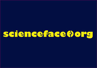 ScienceFace logo