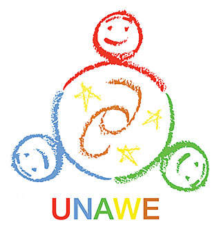 Universe Awareness logo