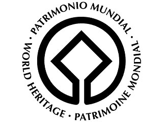 Astronomy and World Heritage logo