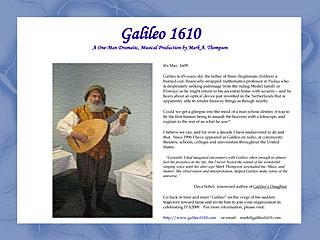Galileo 1610