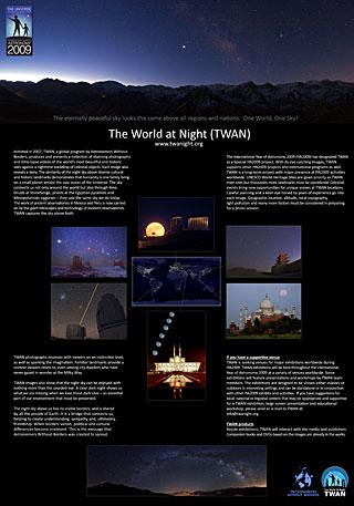 TWAN Poster