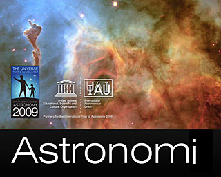 What is Astronomy? (Turkish)