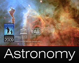 What is astronomy? (in Arabic)