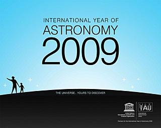 IYA2009 - An Overview