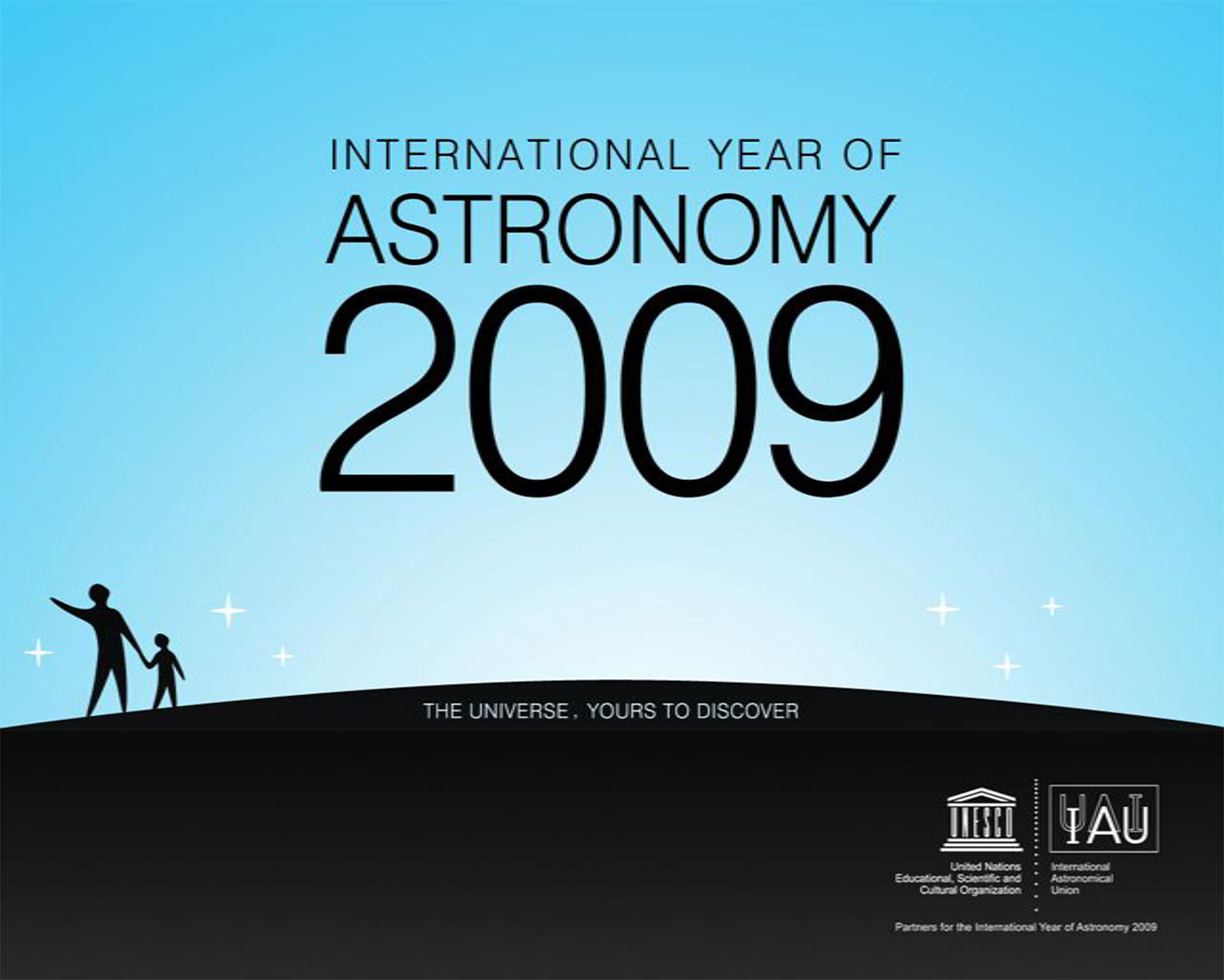 Special Projects of International Year of Astronomy 2009 | IYA 2009