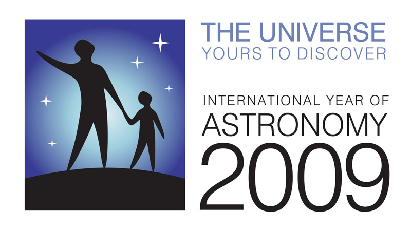 2009 International Year of Astronomy logo
